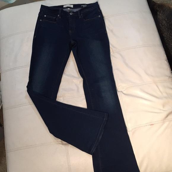 Henry & Belle Denim - Henry & Belle flare jeans